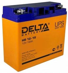 Аккумуляторная батарея Gigalink HR12-18