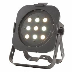Светодиодный светильник  American Dj Flat Par CWWW9