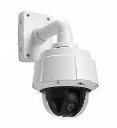 Купольная видеокамера AXIS Q6034-E 50HZ (0355-002)
