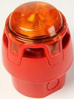 Звуковой оповещатель со световой индикацией System Sensor CWSS-RA-S8