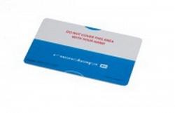 Nedap Combi Card UHF-Mifare1K Пассивная метка стандарта ISO