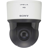 IP камера    Sony  SNC-ER550