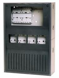 Корпус модульной панели для 6 модулей BOSCH HCP 0006 A