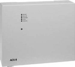 Контроллер ACS-8, 12VDC - Honeywell 026580