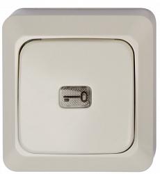 Кнопка запроса на выход GE/UTCFS    UTC Fire&Security     ACA001