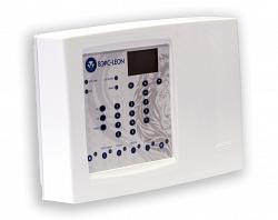Универсальный охранно-пожарный приемно-контрольный адресный прибор  ВЭРС-LEON