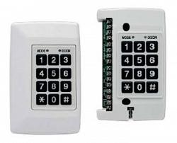 Автономный одно- и двухдверный контроллер AC-020