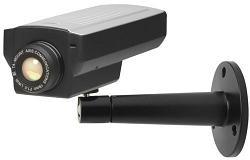 Тепловизионная сетевая камера AXIS Q1921 19MM 8.3 fps