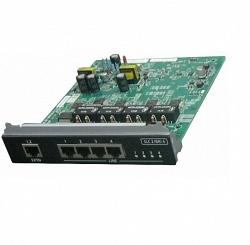 Плата цифровых интерфейсов Panasonic KX-NS0280X