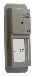 Комплект блока вызова на 1 абонента Модус-Н  БВД-444CP-1-R