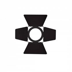 Шторки для светильников Elation Barndoor for TSP1000-B