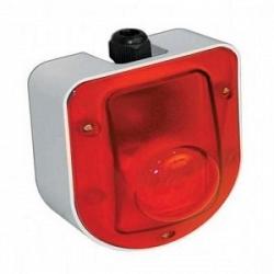 Оповещатель световой ОПОП 1-5-220 (красный)