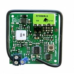787730 Радиоприемник 1-канальный встраиваемый в разъем RP 868