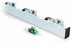 Лампа сигнальная на стрелу с платой управления для шлагбаумов 001G4000, 001G6000 - CAME G0460