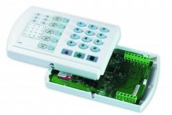 Охранно-пожарная панель Контакт GSM-9 с внешней антенной (версия 2)