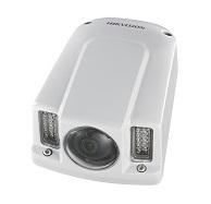 Уличная IP-видеокамера для транспорта HIKVISION DS-2CD6510-I