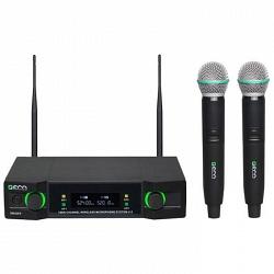 VOLTA US-2 (614.15/710.20) Микрофонная радиосистема