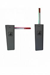 Подсветка для стрелы 4м светодиодная зеленая-красная ФАНТОМ PSS4-Z-K
