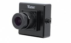 Миниатюрная аналоговая видеокамера Watec WAT-230V2 G3.8