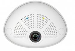 Миниатюрная IP видеокамера Mobotix MX-i25-D036-AUD