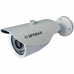 Уличная мультиформатная видеокамера SPYMAX SBHL-361FR AHD