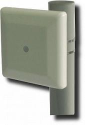 ЛУЧ-М без БП Извещатель охранный радиоволновый объемный