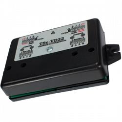 Усилитель-разветвитель видеосигнала Tantos TSc-VD22