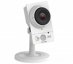 Миниатюрная IP видеокамера D-Link DCS-2310L/UPA