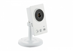 Миниатюрная IP видеокамера D-Link DCS-2103/UPA