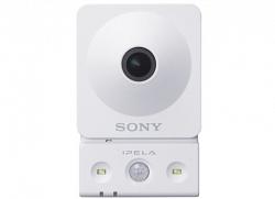 Фиксированная IP-камера SONY SNC-CX600