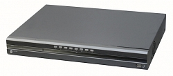 8-канальный IP видеорегистратор ERGO ZOOM NVR-6508P
