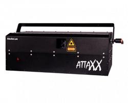 Лазерный проектор MEDIALS AttaXX 17+ RGB