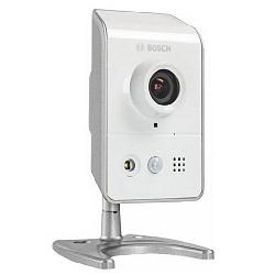 Миниатюрная IP видеокамера Bosch NPC-20012-F2-W