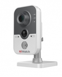 Миниатюрная IP видеокамера HiWatch DS-I114W (2.8)