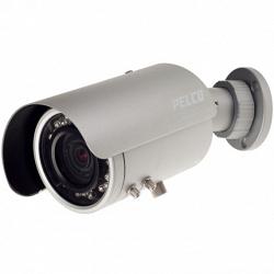Уличная аналоговая видеокамера PELCO BU5-IRV12-6