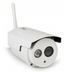 Беспроводная IP камера Ivue B1