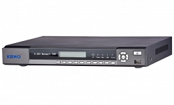 8 канальный IP видеорегистратор KENO KN-0808FHD/1 aPOE8