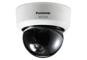 Panasonic WV-CF614E купольная камера