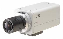 Телекамера цифровая JVC TK-C9301EG