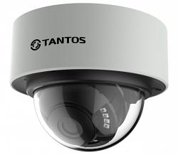 Уличная IP видеокамера Tantos TSi-Vn225VP (2.8-12)