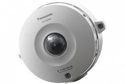 IP-видеокамера внутренняя Panasonic WV-SF438