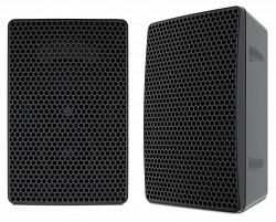 Компактная аудиосистема Extron SM 3 Черный