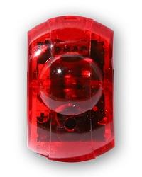 Оповещатель охранно-пожарный светозвуковой Теко Астра-10 исп. М2 (О 12-3)