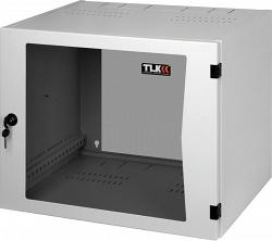 Настенный шкаф TLK TWP-125442-G-GY