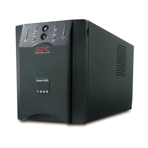 ИБП APC Smart-UPS 1000 XL USB (SUA1000XLI)
