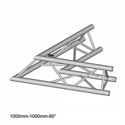 Металлическая конструкция Dura Truss DT 33 C20-L60 60