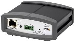 Oдноканальный видеосервер AXIS 247S (0272-001)