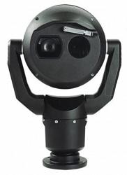 Уличная антивандальная IP видеокамера BOSCH MIC-9502-Z30BQS