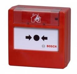 """Ручной извещатель однократного действия версии """"LSN improved"""" BOSCH FMC-420RW-GSGRD"""