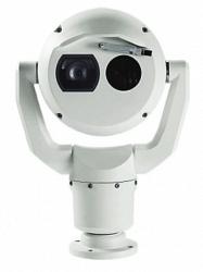 Уличная антивандальная IP видеокамера BOSCH MIC-9502-Z30WQS